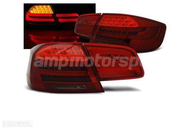 FAROLINS  LED BAR PARA BMW SERIE 3 E92 COUPE 2005-2009