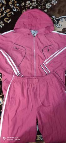 Спортивный костюм для девочки 13-14 лет
