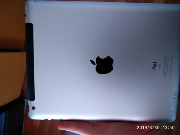 Продам свой iPad 3 на 64 Гб
