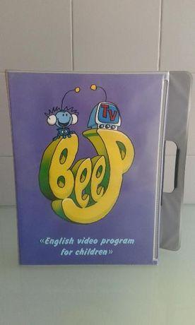 BEEP - Programa Vídeo em Inglês para crianças