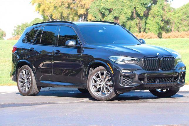 Продається BMW X5 2020