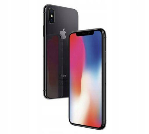 Iphone X 64GB spce gray