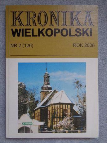 Kronika Wielkopolski nr 2/2008