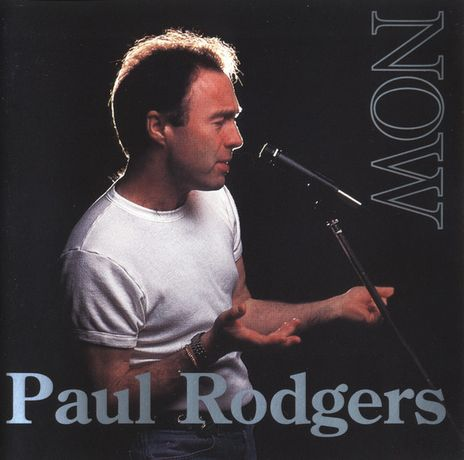 CD Paul Rodgers (фірма)