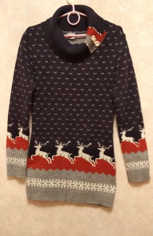 Продам женский свитер 46-48 размер