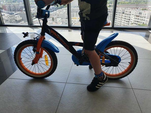 Rower  dziecięcy wheeler. Stan idealny