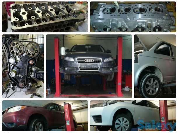 Ремонт авто , ремонт ходовой , замена масла , замена тормозных колодок