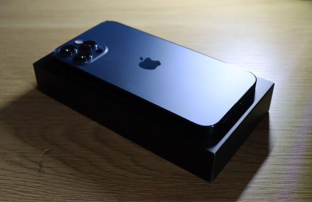 IPhone 12 PRO MAX 256 GB Ideał - gwaranacja Gratisy !