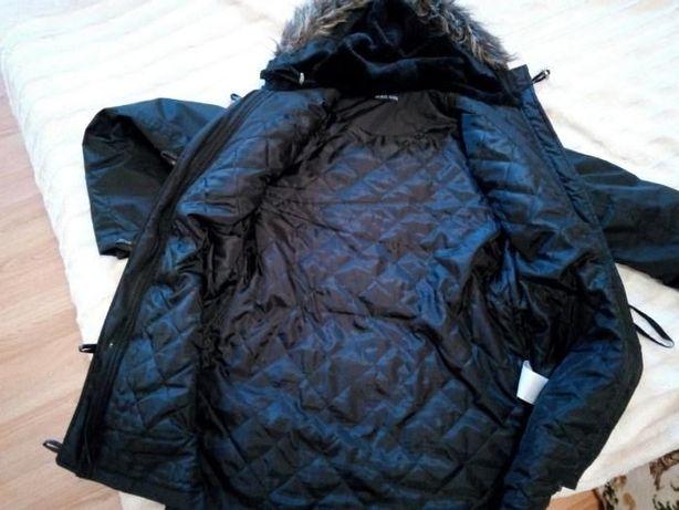 Продам куртку, парку 42 р.