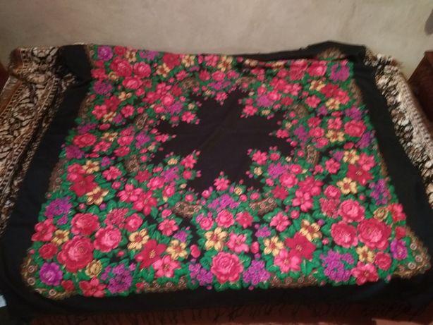Шаль-платок большой 150/150см
