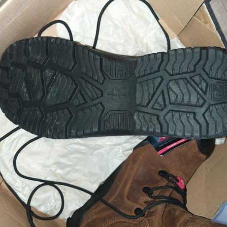 Nowe obuwie męskie