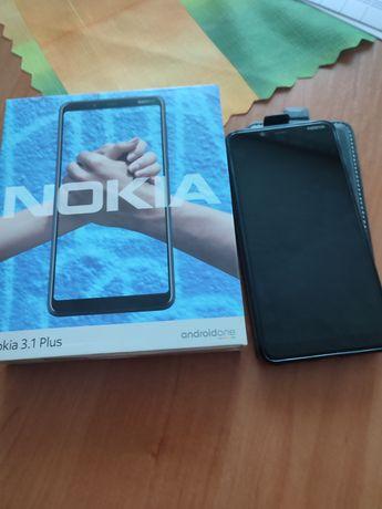 Nokia 3.1 Plus ideał