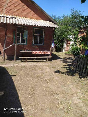 Продается дом в с. Долгенькое Изюмского района