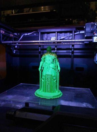 3D печать, 3Д моделирование, создание пластиковых изделий по образцу
