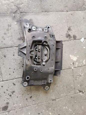 Łapa Podpora Mocowanie Skrzyni Automat Audi A6 C7 4G