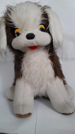 Продам мягкую игрушку собачку