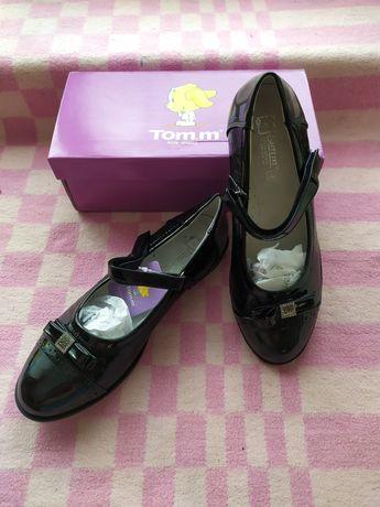 Туфельки Tom.m