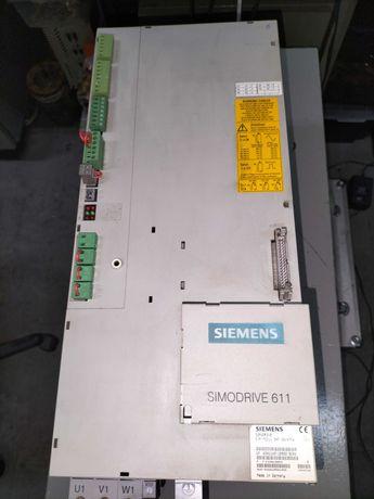 moduł zasilający obrabiarki cnc simodrive 611typ 1p 6sn1145-1ba02-oca1