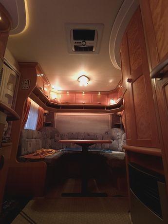 Прицеп дача караван кемпер кемпинг дом на колесах