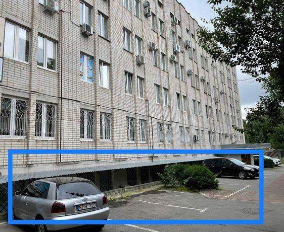 Оренда офісів в центрі міста, вул. Кавказька 9а, 17-52 кв.м.