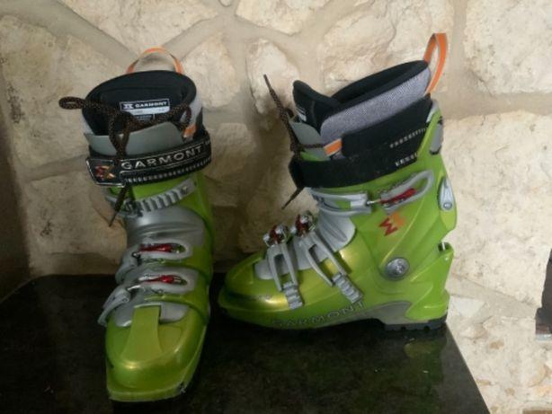 Buty skiturowe 36