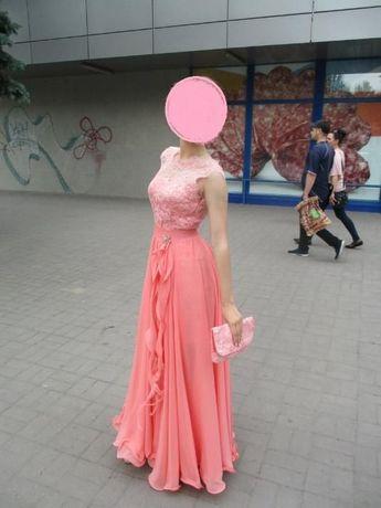 Платье вечернее,выпускное.