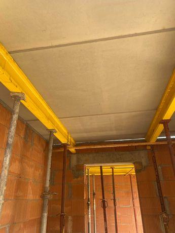 Stropy Filigran Vector Teriva filigranowe pustaki stropowe belki strop