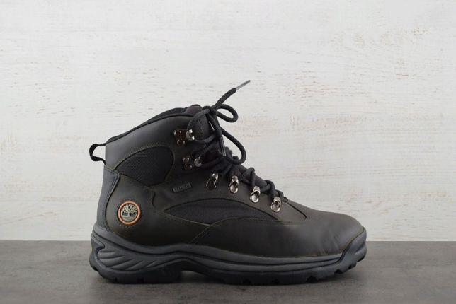 Ботинки Timberland Chocorua GORE-TEX. 43 раз