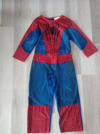 Kostium Spiderman 104