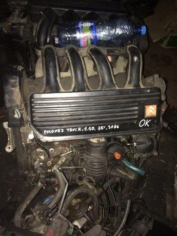 Мотор Нива 1.9D. Мотор Полонез Мотор ВАЗ 2121 Дизель на Ниву ВАЗ 2121