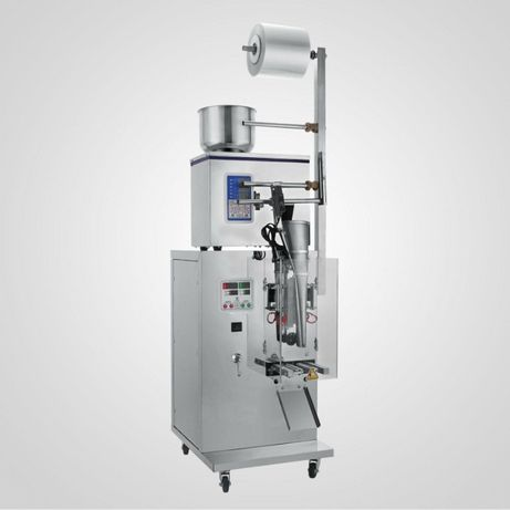 Máquina de Embalamento / Enchimento Automática para pós e partículas