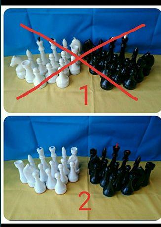 Фигуры для игры в шахматы ГРОССМЕЙСТЕРСКИЕ большие (Два вида!)