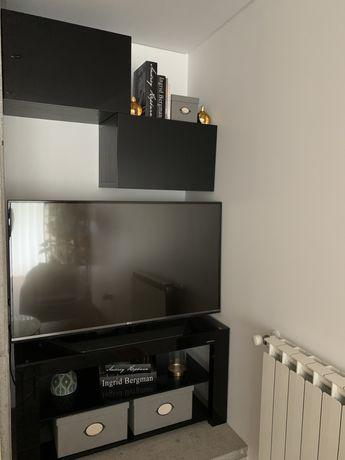 Movel TV e moveis de arrumacao