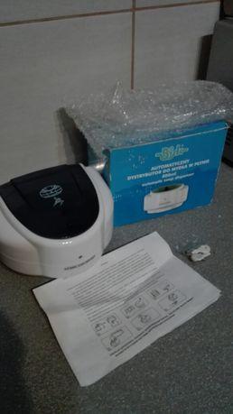 Automatyczny dozownik do mydła