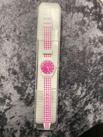 Детские часы Swatch, новые, оригинал