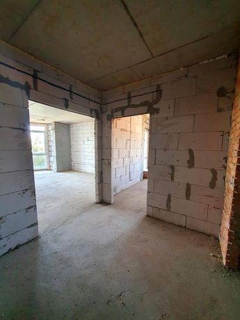 1 кімн квартири в НОВОБУДОВІ здана в експлуатацію