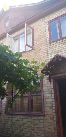 Продажа дом Осокорки 110м кирпичный,4.5 км от Метро