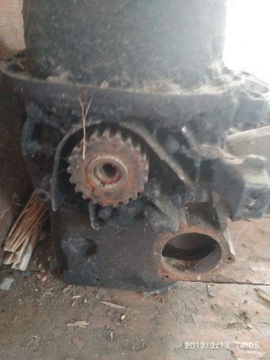 Продам мотор 2112 Пробитий поршень Зюбриха - изображение 1