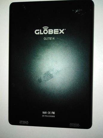 Планшет GLOBEX GU7814 целый не включается надо прошить