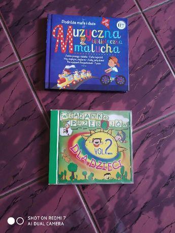 Płyta CD-dla dzieci