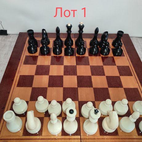 Шахматы СССР с досками 40*40