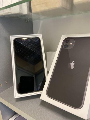 iPhone 11 128gb Black Neverlock