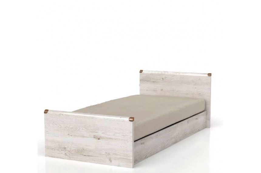 Дитяче ліжко Щитки - изображение 1