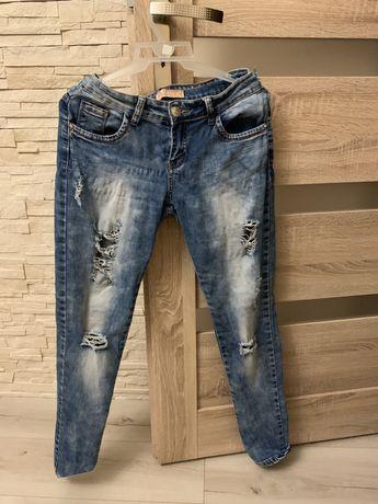 Spodnie 20zl