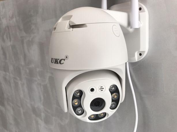 Вулична IP (Wi-Fi) камера UKC N3