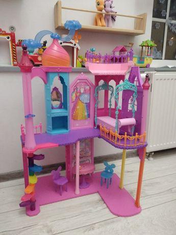 Domek/ zamek dla lalek