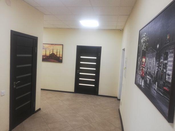Офіс з євроремонтом 98 грн/м здається