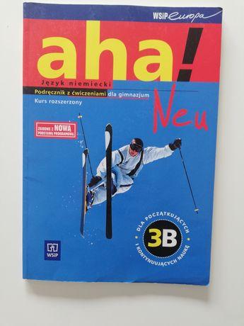 Podręcznik do nauki języka niemieckiego 3B