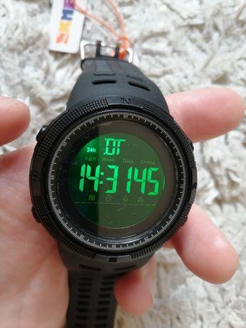 Zegarek Stoper męski czarny