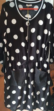 Nowa sukienka firmy Megi